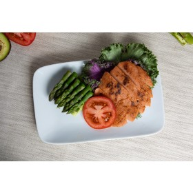 Frozen Food-Barbecue Steak