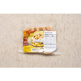 Frozen Food-Barbecue Strips