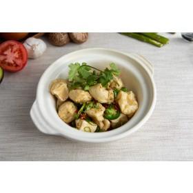 Frozen Food-Beancurd Tofu