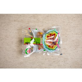 Frozen Food-Chicken Chunk (Small Package)