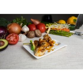 Frozen Food-Mushroom Chunk 猴頭菇