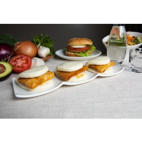 Frozen Food-Sliced Bun 鴨包 / 荷葉包