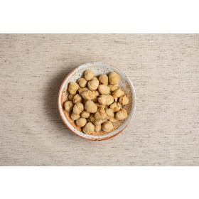 Dried Items-Soy Protein Vetex 600 Chunk