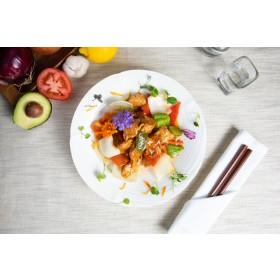 Frozen Food-Thai Lemon Chicken