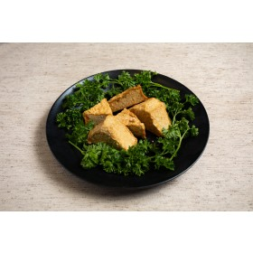 Frozen Food-Tsuey-Yuh Q-Tofu Slice 翠玉片